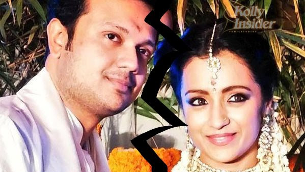 Varun Manian's dirty tweet... Trisha 'unfollow's Varun on twitter!