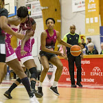 Sport local | Basket-ball, Ligue féminine : premier match de championnat contre Lattes Montpellier pour le CBBS