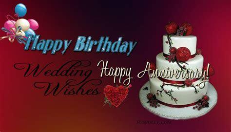Happy Birthday Wishes, Anniversary Wishes, Marriage