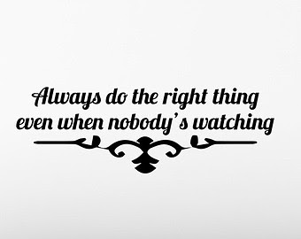 Quotes About Right Thing 740 Quotes