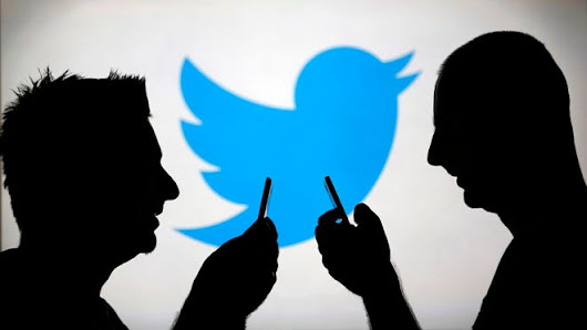 How Twitter Helps Hedge Funds Find Lucrative Stock Tips