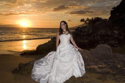 Poolenalena Beach   Hawaii Wedding   Maui Wedding & Vow