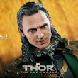 Thor: The Dark World: 1:6 LOKI