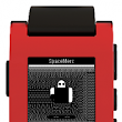 SpaceMerc: FPS Gaming on a Smartwatch
