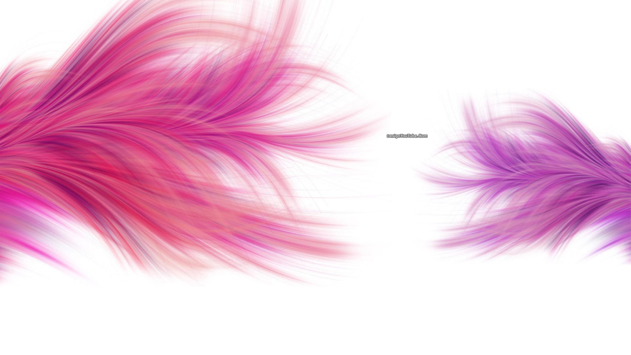 Unduh 6600 Background Banner Youtube Pink HD Gratis
