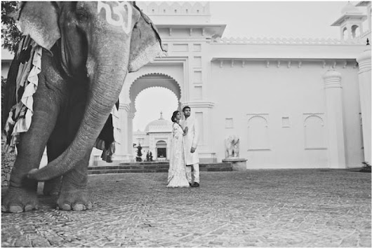 Best Palace & Royal wedding Venues for your Destination Wedding in India