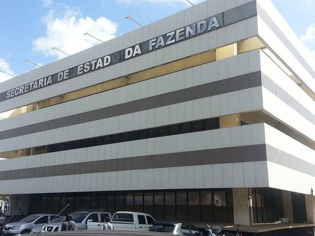 Concurso é para 50 vagas na Sefaz-MA (Foto: Maurício Araya/G1)