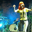 Profil Hayley Williams of Paramore