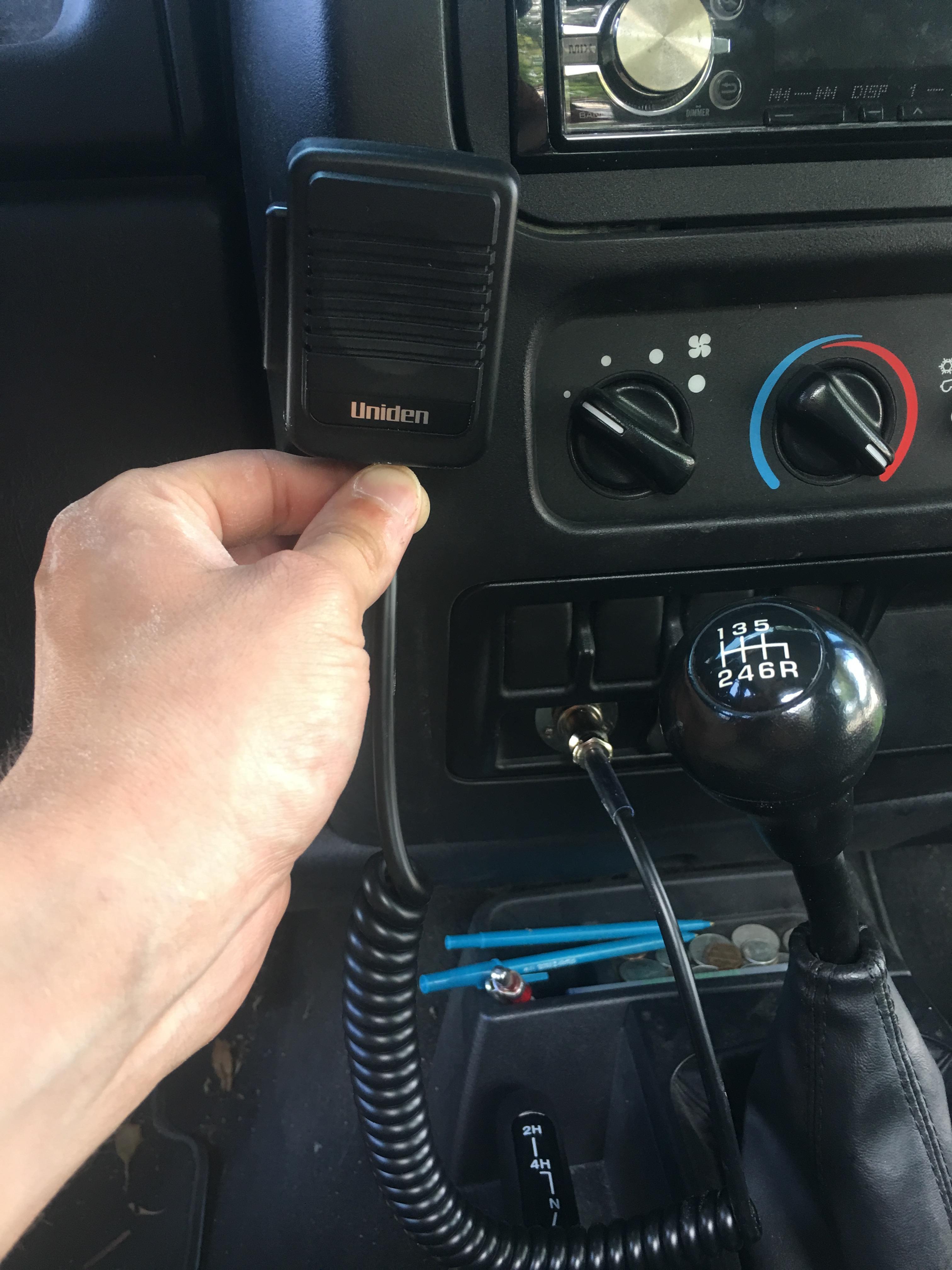Jeep Wrangler Cigarette Lighter Fuse