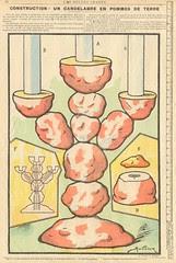candelabre