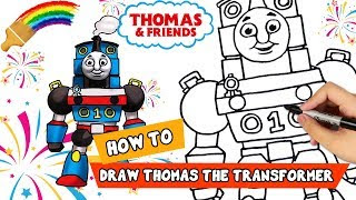 All Clip Of Thomans The Train Coloring Bhclipcom