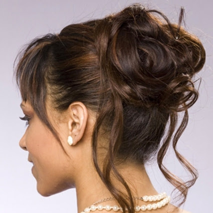 9 Best Indian Hairstyles For Thin Hair To Look Stylish ...