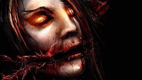 Download 3D Horror HD Live Wallpaper for Android   Appszoom