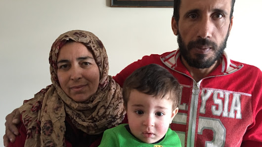Syrian refugees's apartment was checked for bedbugs, says ISANS