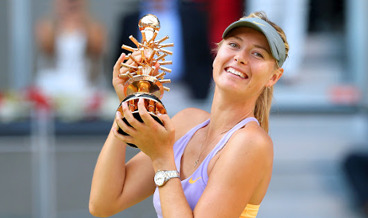 Maria Sharapova Bio, Wiki, Family, Parents, Boyfriends | Celeb Family