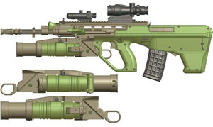 rifle_ef88