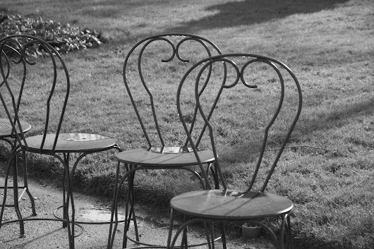 Chairs - Life of Pix