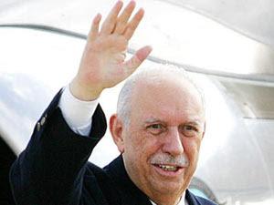 O ex-vice-presidente José Alencar, que morreu nesta terça-feira (Foto: Agência Estado)