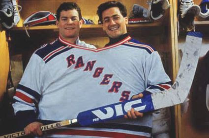 Richter and Beezer