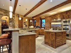 Ultimate Kitchens - a set on Flickr