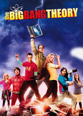 Big Bang Theory, The - Season 1