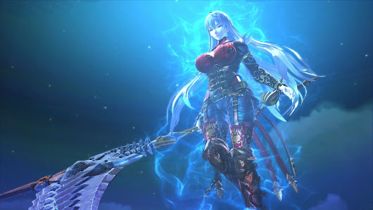 Valkyria Revolution Coming West in Q2 2017 on PS4, Xbox One, and PS Vita