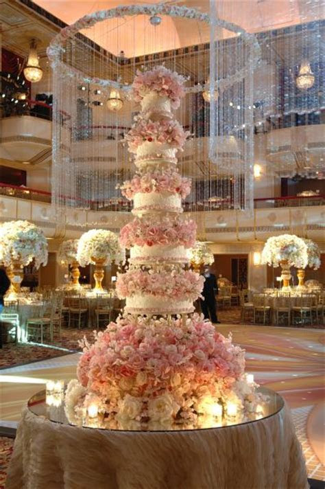 Most Expensive Wedding Cakes   Top 10   Alux.com