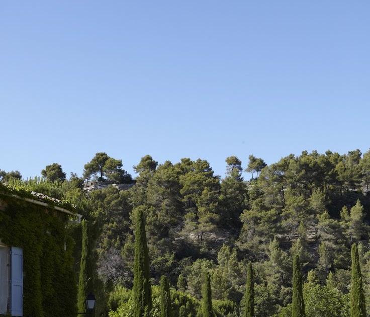 beautiful views jardin de provence. Black Bedroom Furniture Sets. Home Design Ideas