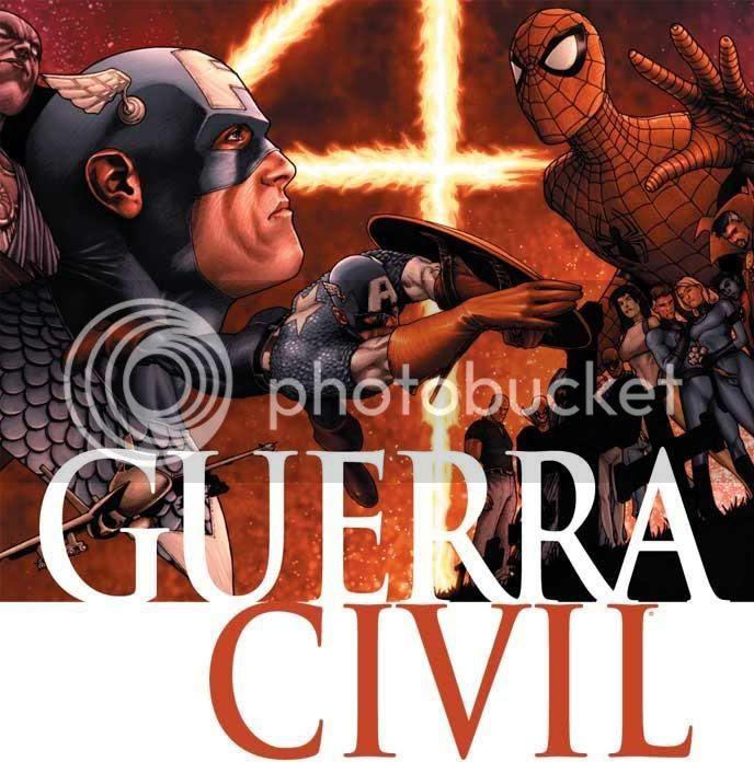 Em Foco Especial: Começa a Guerra Civil