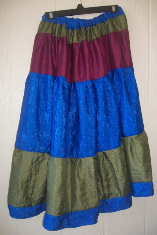 halloween costume skirt