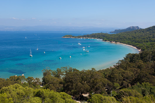 Best beaches in Europe 2/3