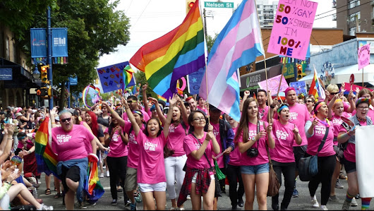 Vancouver police will march in 2017 Pride parade | Daily Xtra
