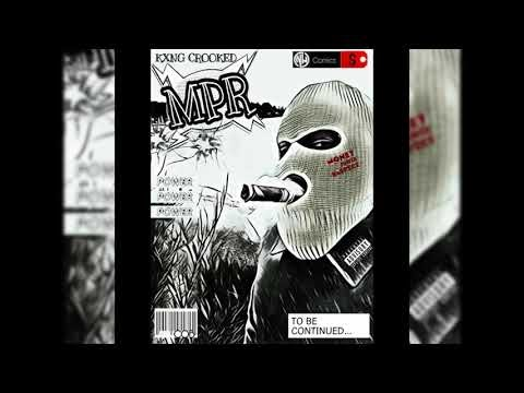 1~*~9: KXNG CROOKED ~ MPR (Hip Hop Weekly #29) ((Stream
