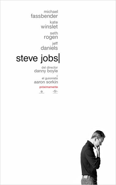 Steve Jobs : Cartel