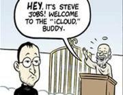 Il fumetto di Matt Bross