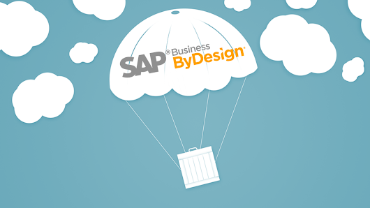 ¿Por qué elegir SAP Business ByDesign como tu ERP Cloud?