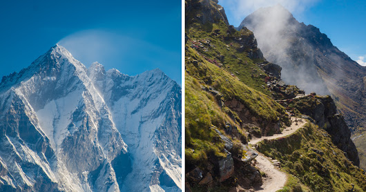 I Traveled To Nepal Before, During, And After The Earthquake, And You Should Come There In 2016