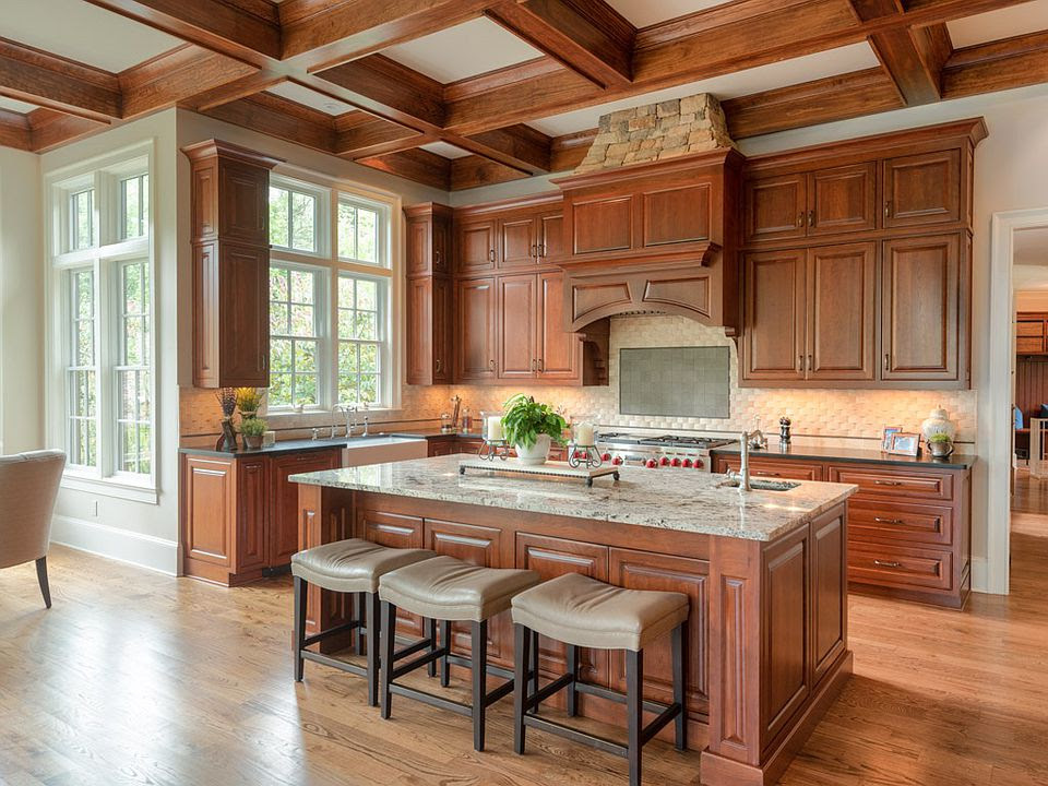Cost of New Kitchen Cabinets