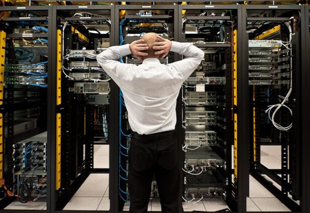 BASIS Backup and Disaster Recovery Services