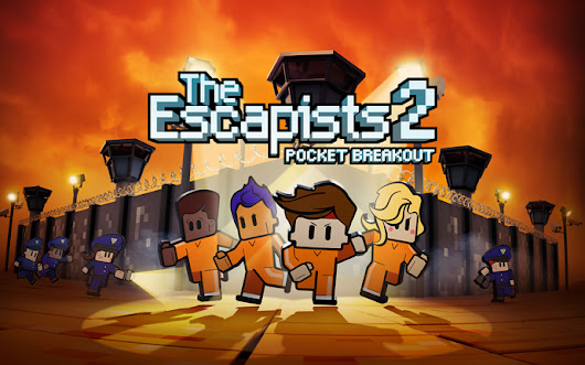 The Escapists 2: Pocket Breakout, ya se encuentra disponible en Google Play Store