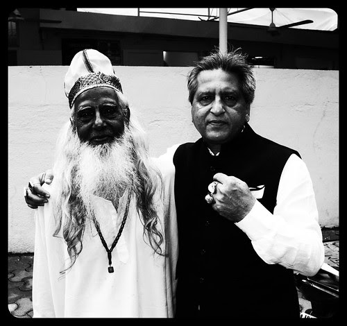 Two Malangs From Bandra by firoze shakir photographerno1