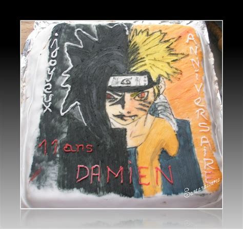 1000  images about Anime Cakes / Ideas on Pinterest