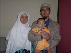 Abe Pih's family