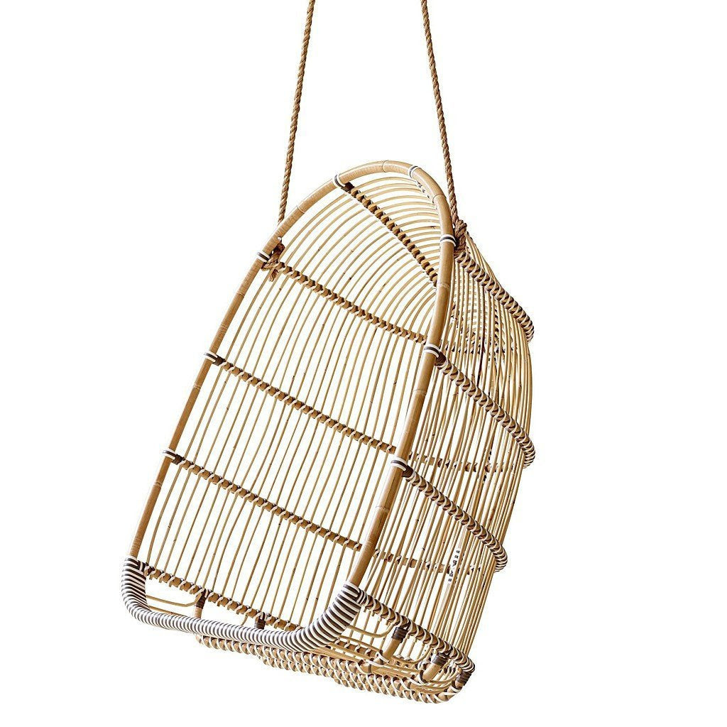 Sika Design Holly Hanging Swing Chair - Sika Design USA