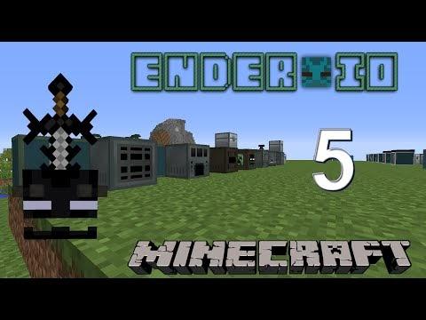 Minecraft Ftb Quarry Tutorial - Gambleh d