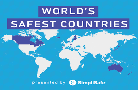 Choose Safety: The World's Safest Travel Destinations