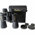 Galileo 8-24x 50mm Zoom Binoculars