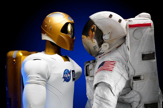 How Our Right to Explore Space is Predicated On Us Becoming Cyborgs — Humai Blog