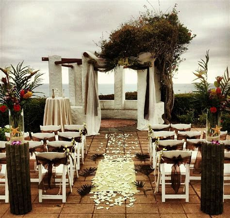 Locations @ Orange County Beach Weddings ? Destination