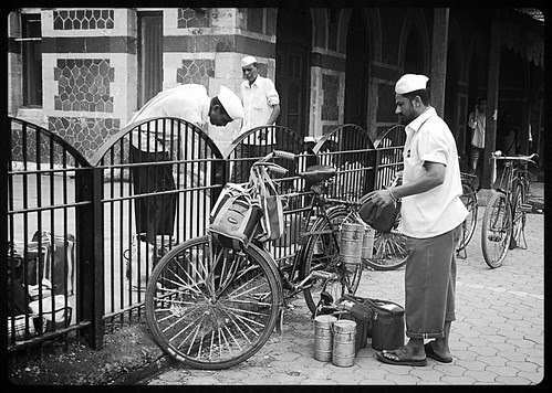The Dabbawalas Are Human by firoze shakir photographerno1